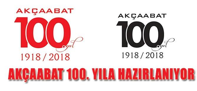 100. YIL LOGOSU