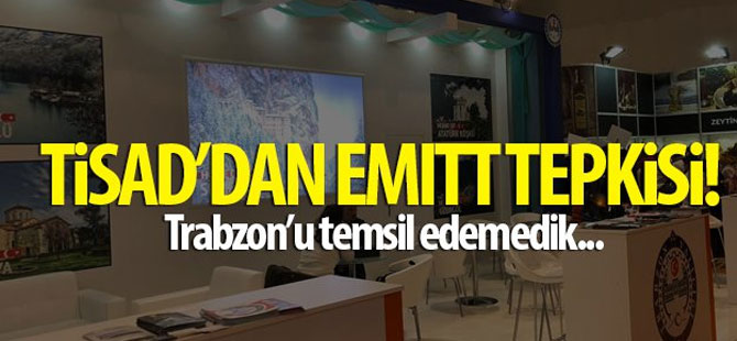 Trabzon'u Temsil Edemedik
