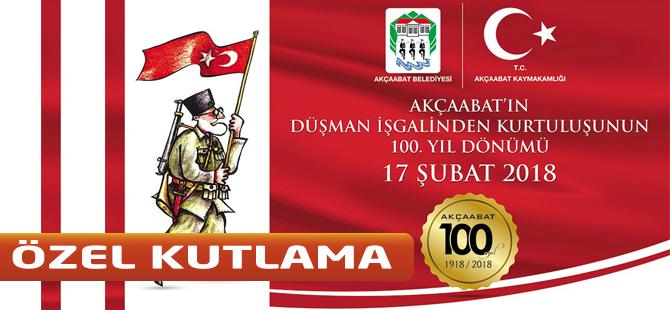 100. Yıla Özel Kutlama