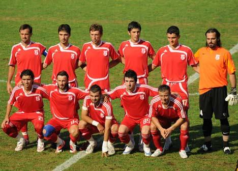 Çorumspor 2-Sebatspor 0