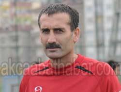 Mehmet Hoca İdmanda