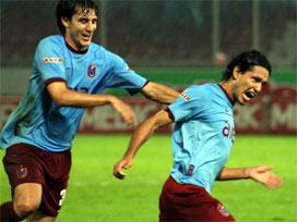 Gençler B. 0 -Trabzonspor 1