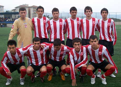 Sebatspor 2-Trabzonspor 1