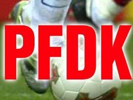 PFDK Sebata Ceza Kesti