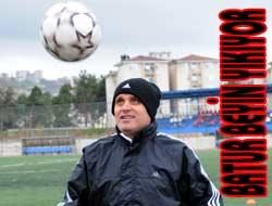 Batur, Başarıyı Anlattı