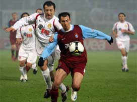 Trabzonspor EsEsi Geçti