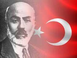 Mehmet Akif Anısına