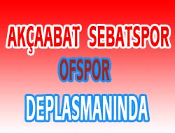 Ofspor 2- Sebatspor 0