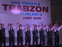 Ankarada Akçaabat Rüzgarı