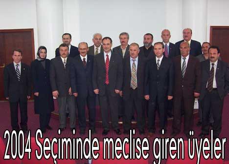 Meclis Sonkez Toplanacak
