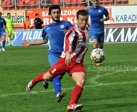 A. Sebat 0-2 Çankırı B.Spor
