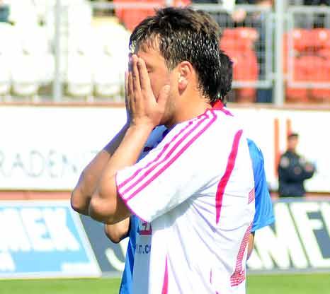 A.Sebat : 0 Erzurumspor: 1