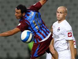 Trabzon 0-0Kasımpaşa