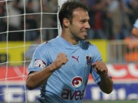 Terime Trabzondan tepki