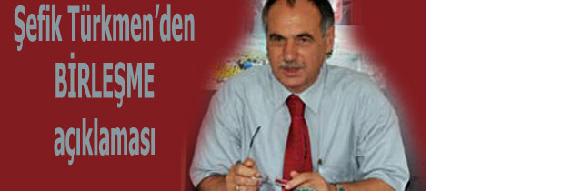 Türkmenden Belediye Açıklaması