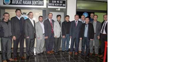 AK Parti, Öğretmenler Gününü Kutladı