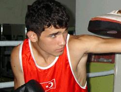 Ferhat Türkiye Şampiyonu