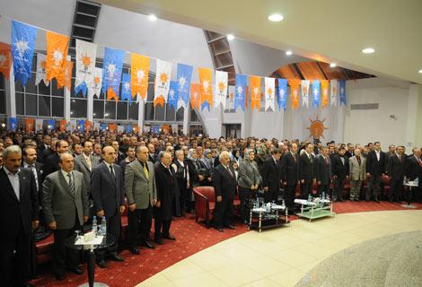 AK Parti Gecesinin Ardından