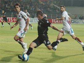 V.Manisa 3-0 Trabzon