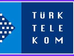 Akçaabatta Telekom Standı
