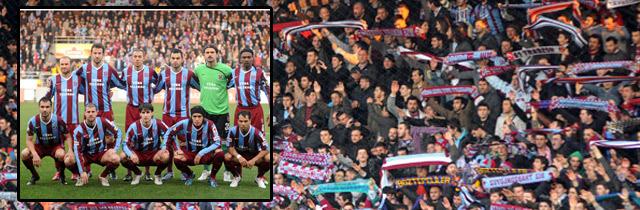 Trabzonspor 1 İBB 0