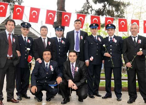 Polis Teşkilatı 165 Yaşında