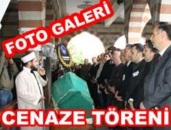 Selami Yardım Cenaze Töreni