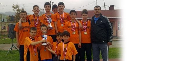 Trabzonu Temsil Edecekler
