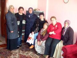 MHP Kadın Kolları Anneler Günü