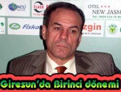 Mehmet Hoca Giresunda