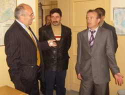 M.Salih Köse Okullarda