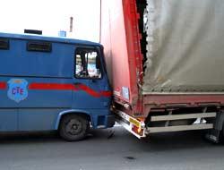 Trafikte Yeni Dönem 1 Nisanda