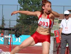 Atletletizm başladı