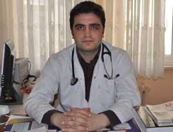 Hastaneye Kardiyolog Atandı