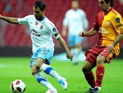Galatasaray 0-1 Trabzonspor