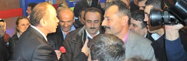 Cumur Trabzonda