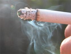 Stadda Sigara Yasak