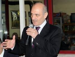 Bayraktar Trabzonda Konuştu!