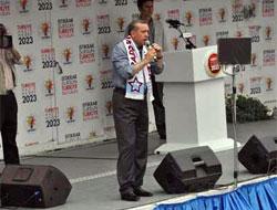 Başbakan Trabzondaydı