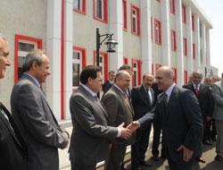 Avrasya Üniversitesi'ne Ziyaret
