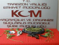 Trabzonda Operasyon!