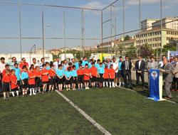 Trabzonda Futbolcu Aranıyor