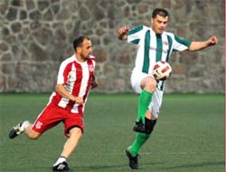 4. Futbol Sevdalıları Turnuvası
