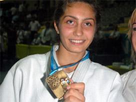İlk Altın Madalyayı Judoda Aldık