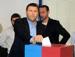 TSnin Yeni Başkanı Alp