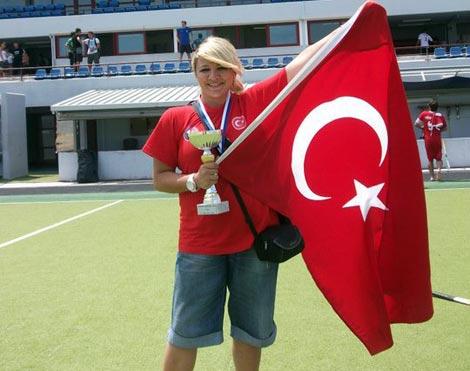 Ülkemizi Şampiyonluğa Taşıdılar