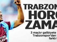 Trabzonspor Elazığ'ı 4-0 mağlup etti