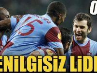 Avrupalı Trabzon var mı yan bakan.