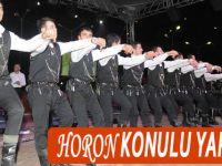 Akçaabat Belediyesi HORON Konulu yarışma düzenliyor.