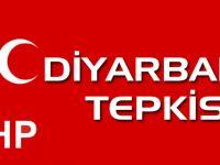 Miraç Çınar'dan Diyarbakır Tepkisi